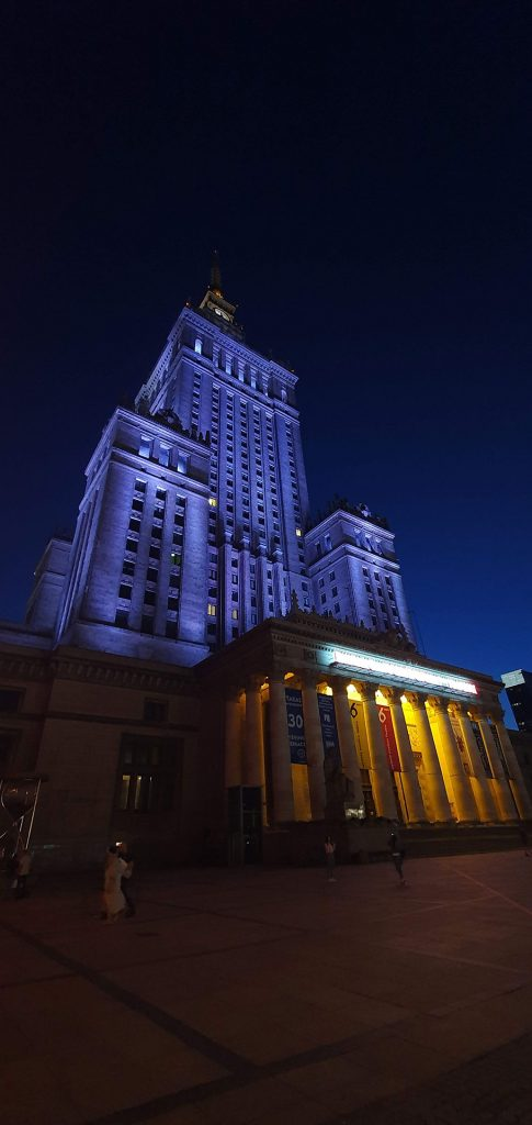 palace-of-culture-and-science-night