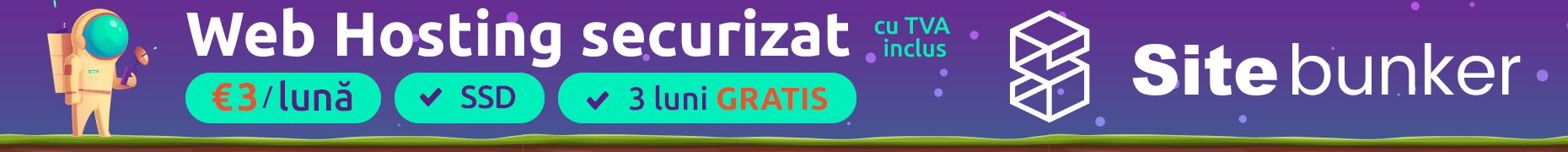 gazduire-ecommerce-sitebunker