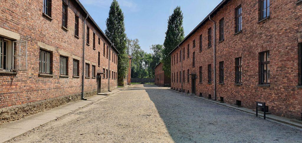 Auschwitz 1 muzeu