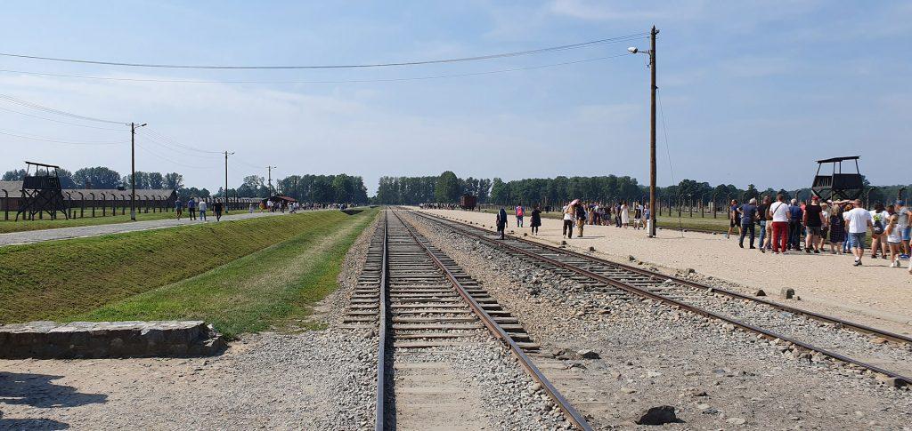 Auschwitz-II-Birkenau-