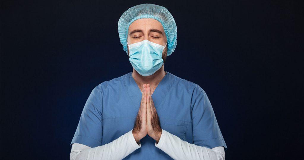 masca-chirurgicala-virus