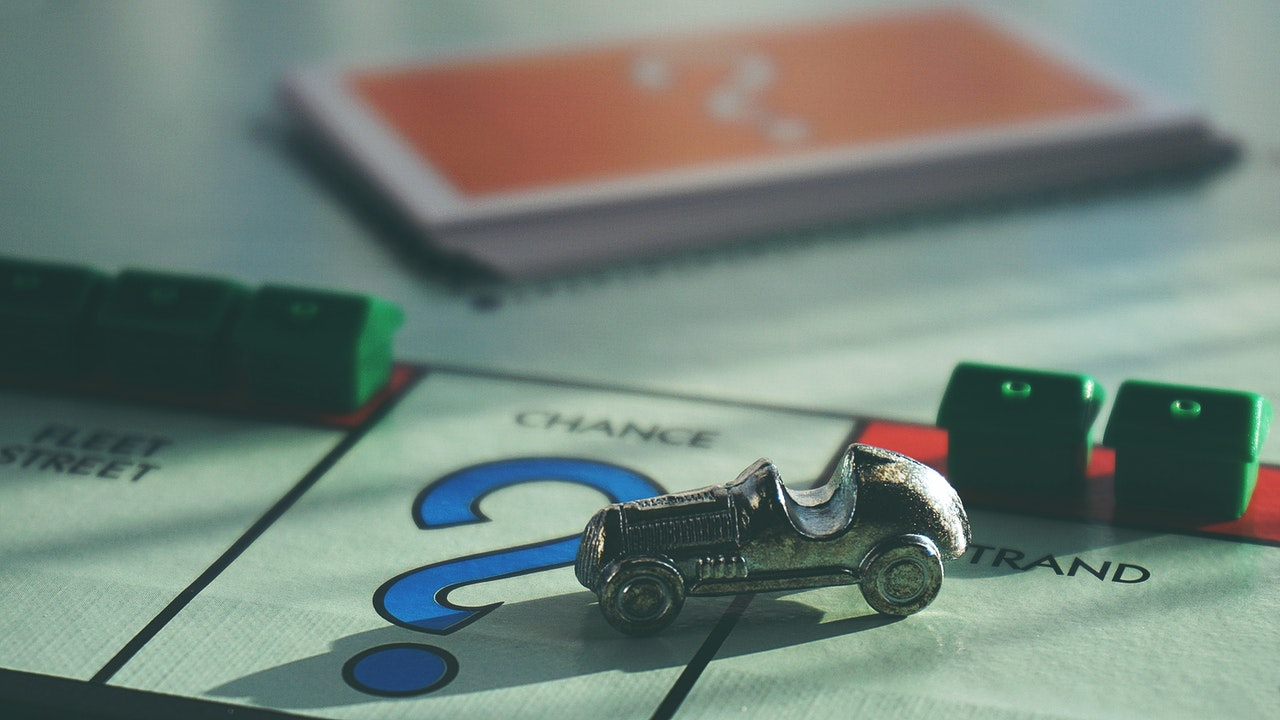 monopoly piece