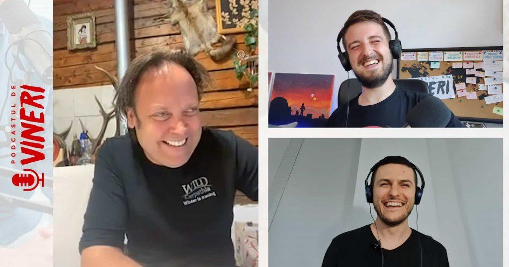charlie-ottley-podcastuldevineri